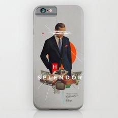Splendor iPhone 6 Slim Case