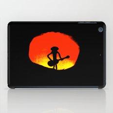 Evil Player iPad Case