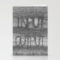 InputOutput Stationery Cards
