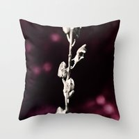 Rubin Throw Pillow