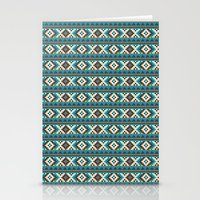 I Heart Patterns #015 Stationery Cards