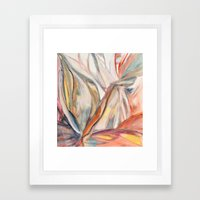 Botanical Inspiration 1 Framed Art Print