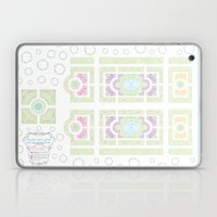Typography Italian Garde… Laptop & iPad Skin