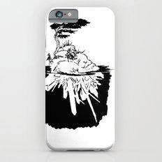 Crystal Islands 4 Slim Case iPhone 6s