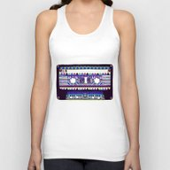 Mix Tape # 10 Unisex Tank Top