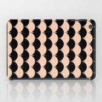 undulation iPad Case
