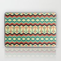 Ocean Adventure West Laptop & iPad Skin