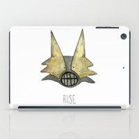 Rise iPad Case