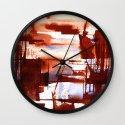 shipyard Wall Clock