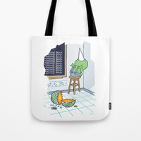 Shallow Ones 2 Tote Bag