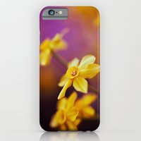Like A Dream iPhone 6 Slim Case