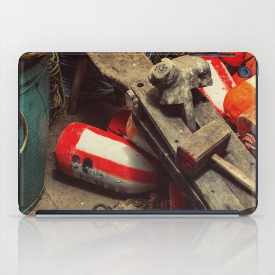 Buoy Factory iPad Case