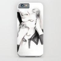 DECONSTRUCTION OF DAVID BOWIE  iPhone 6 Slim Case