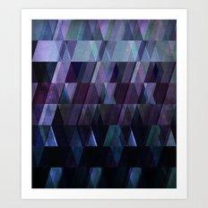 LYYNG_RSSPYNSS Art Print