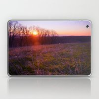 High And Low Laptop & iPad Skin