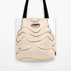 Self Indulgence Tote Bag