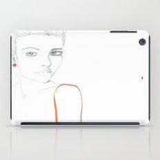 Carey Mulligan iPad Case