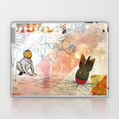 The Games We Play Laptop & iPad Skin