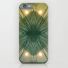 Quad Tree #3 Slim Case iPhone 6s