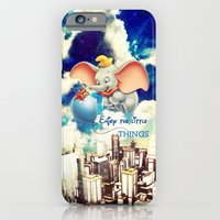 Enjoy the little things - for iphone iPhone 6 Slim Case