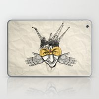 fact Laptop & iPad Skin