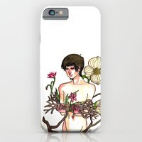 Belladonna Dreams: Deadwood iPhone 6 Slim Case