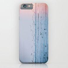 Ocean Birds iPhone 6s Slim Case