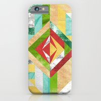 iPhone & iPod Case featuring Break by SlipSea