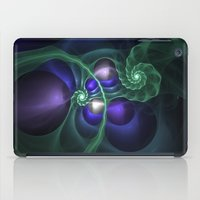 Fantastic Fractal iPad Case
