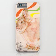 Dedicated to all those bunnies out there Slim Case iPhone 6s