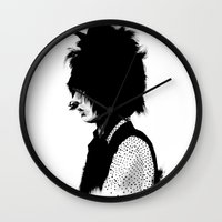 FARIS Wall Clock