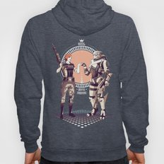Mass Effect : King Of Th… Hoody