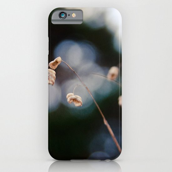 Field of Forgotten Dreams iPhone & iPod Case