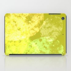 Citrus iPad Case