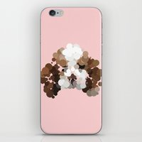 american cocker spaniel iPhone & iPod Skin