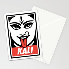 Obey Kali Stationery Cards