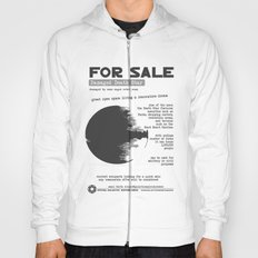For Sale: Death Star Hoody