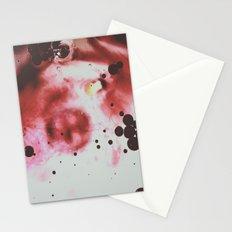 Particule élémentaire Stationery Cards