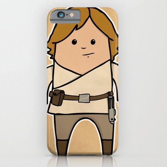 Luke iPhone & iPod Case