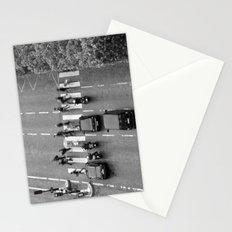 La cité Stationery Cards