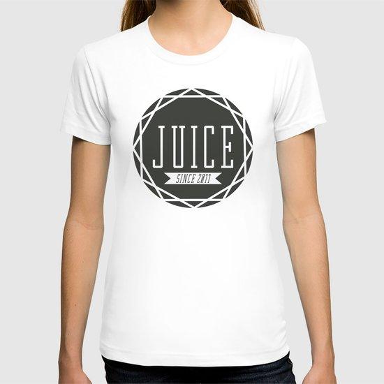 Juice Emblem T-shirt