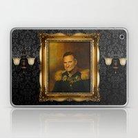 Robin Williams - replaceface Laptop & iPad Skin