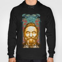 Robin Williams Tribute A… Hoody