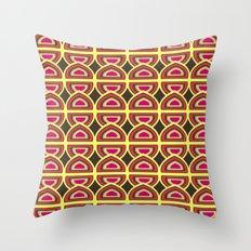 Usawa Throw Pillow