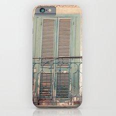 The lovely windows Slim Case iPhone 6s