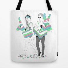 Piñata party! Tote Bag