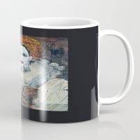 COUNTESS ERZEBET BATHORY Mug