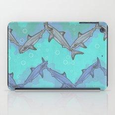 Sharkron iPad Case