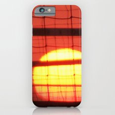 Volleyball iPhone 6 Slim Case