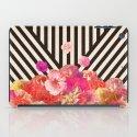 Floraline iPad Case